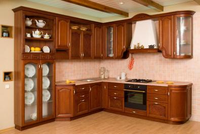 "Кухня ""Августа"""
