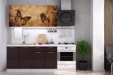 "Кухня ""Бабочки"""